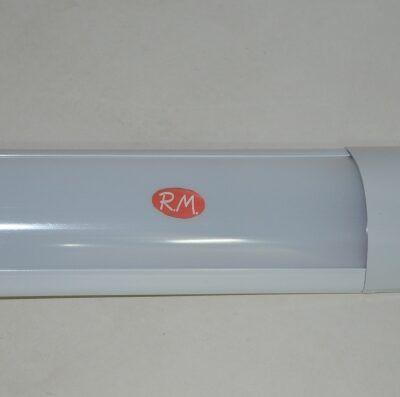 Luminaria led integrado 45W 6400K 1500 mm