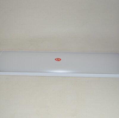 Luminaria led integrado 25W 6500K 600 mm