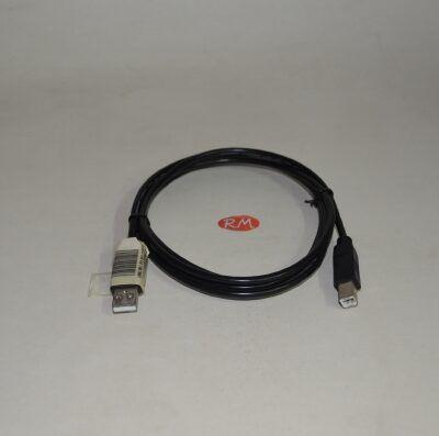Cable USB 2.0 A-Macho a B-Macho 1.8m.