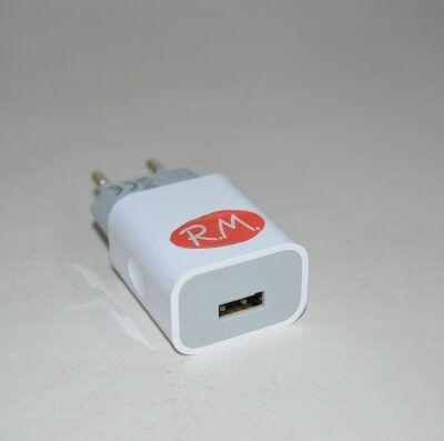 Cargador rápido USB 5V 2A 38.511/1
