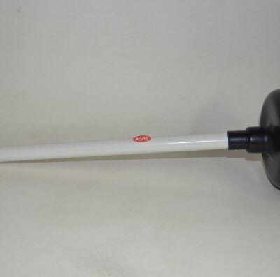 Desatascador manual ventosa 155 mm