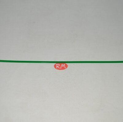 Brida 3.5*300 mm de color Verde 30 ud.