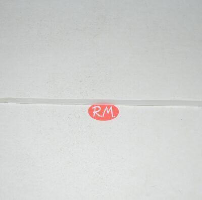 Brida 4.8*200 mm de color Blanca 30 ud.