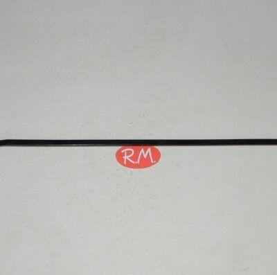 Brida 3.5*200 mm de color Negra 30 ud.