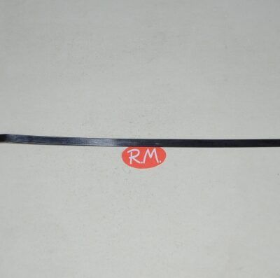 Brida 4.8*200 mm de color Negra 30 ud.