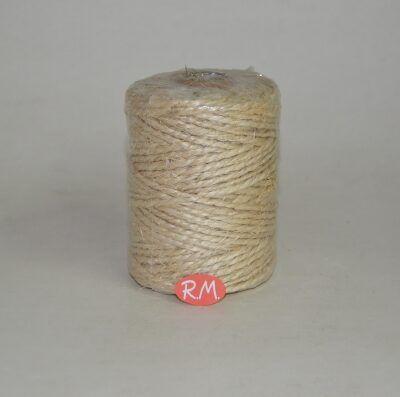 Cuerda sisal 2 cabos 200 gramos