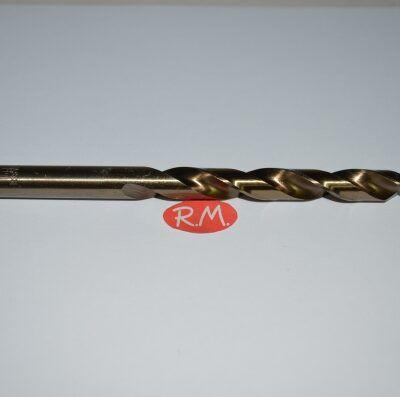 Broca HSSCO para acero inoxidable 11 mm