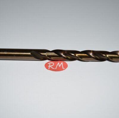 Broca HSSCO para acero inoxidable 12 mm
