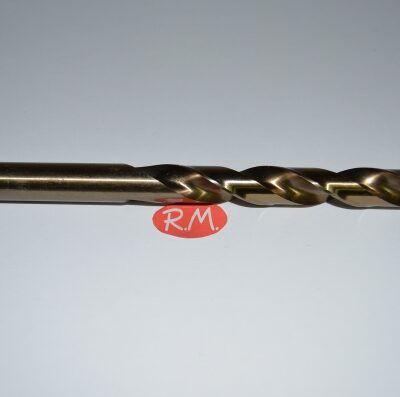 Broca HSSCO para acero inoxidable 13 mm
