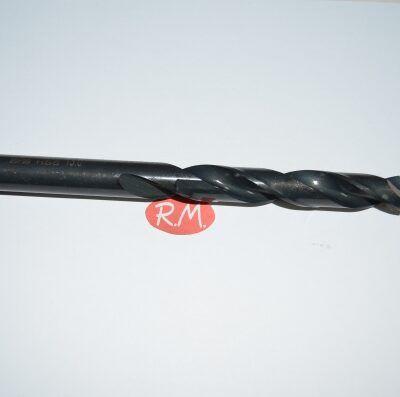 Broca HSS para metal en acero rápido 13 mm