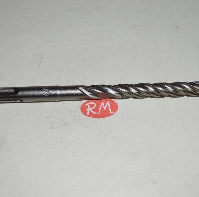 Broca widia alpen SDS plus F8 10 x 160 mm