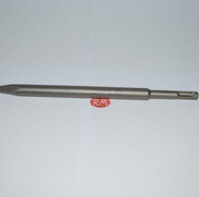 Cincel SDS plus puntiagudo 250 mm