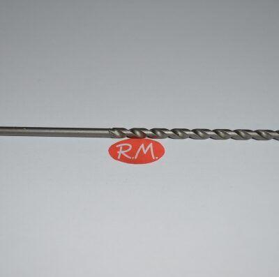 Broca de percusión Fischer D-S 5 x 150 mm 530525