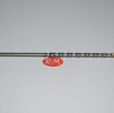 Broca de percusión Fischer D-S 6 x 150 mm