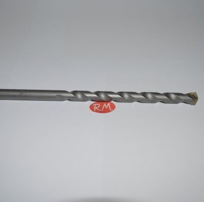 Broca de percusión Fischer D-S 12 x 200 mm 530564