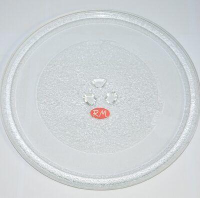Plato giratorio microondas Teka MW20 81590757