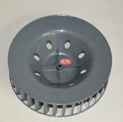 Turbina plástico motor extractor S&P ECO 500 R275282002
