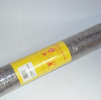 Fieltro protector suelo pintor 1 x 10 metros