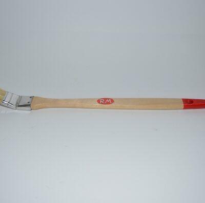 Paletina radiador mango madera 25 mm