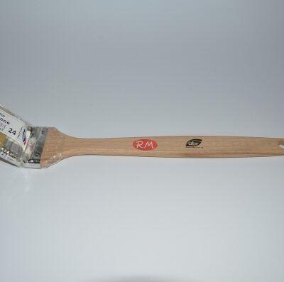 Paletina radiador mango madera 50 mm