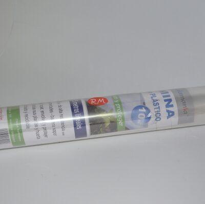 Lámina plástico 2 x 5 metros