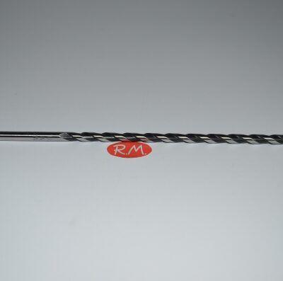 Broca Alpen widia profesional hormigón 6 x 200 mm