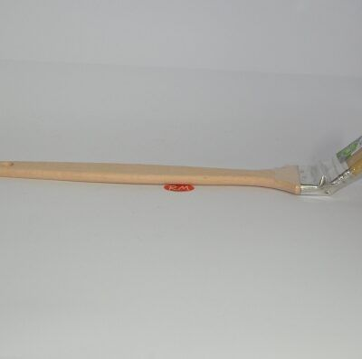 Paletina radiador mango madera 45 mm