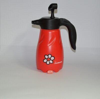 Pulverizador Bellota 1 litro con bomba de presión