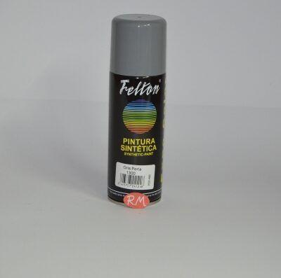 Spray pintura gris perla 200ml