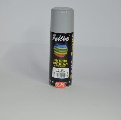 Spray pintura gris claro 200ml