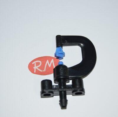 Microdifusor riego rotatorio 30 Litros hora