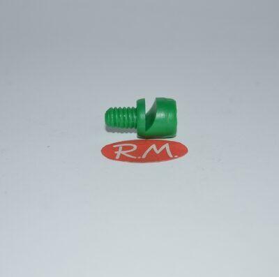 Microdifusor roscado 6 mm