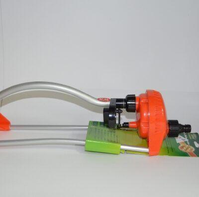 Aspersor riego con base oscilante XC22